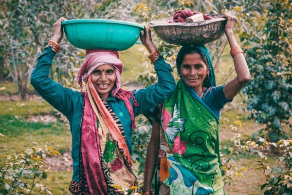 How Indian women fare in market economy