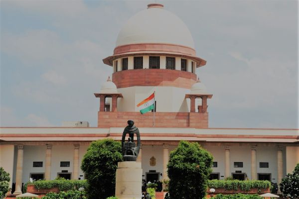 SC takes charge to cleanse Indian politics