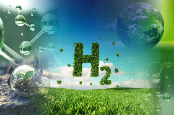 Quest for a green future; Hydrogen Energy Mission