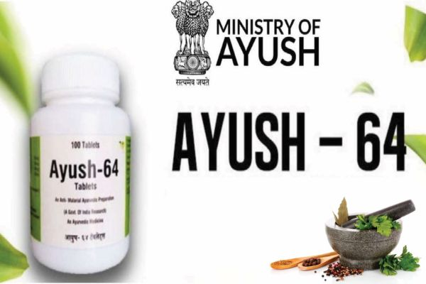 All you need to know about Ayush-64, an Ayurvedic Covid treatment drug
