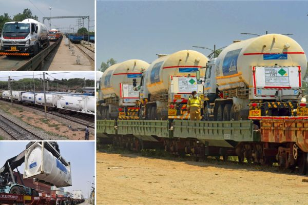 The Oxygen Express: Indian Railways at forefront to fight Second Wave