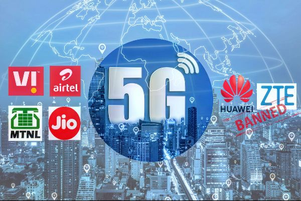 5G, Second Wave, Protests, and China factor: Everything you need to know about 5G trials in India
