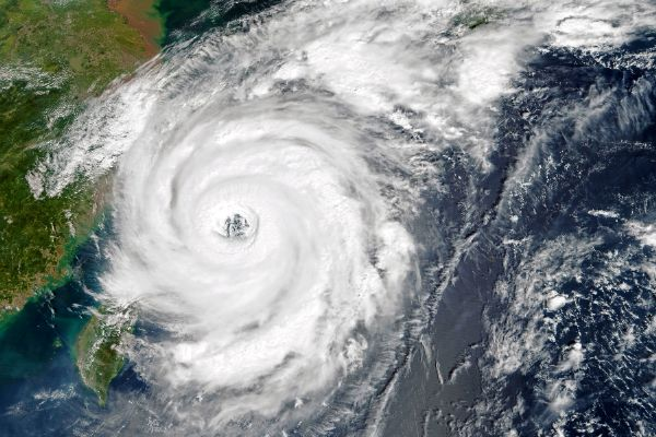 Yaas: Tropical Cyclones & how they are named