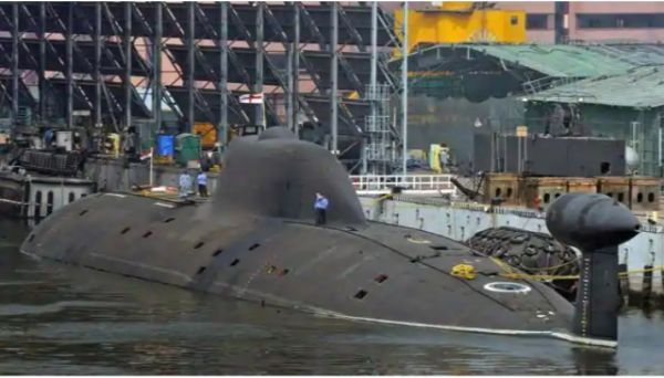 Project 75-I – India's bid to expand its underwater prowess
