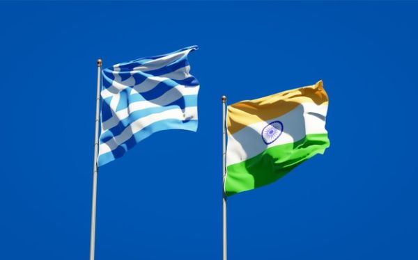 Greece looks to India to fortify its regional geopolitical stance